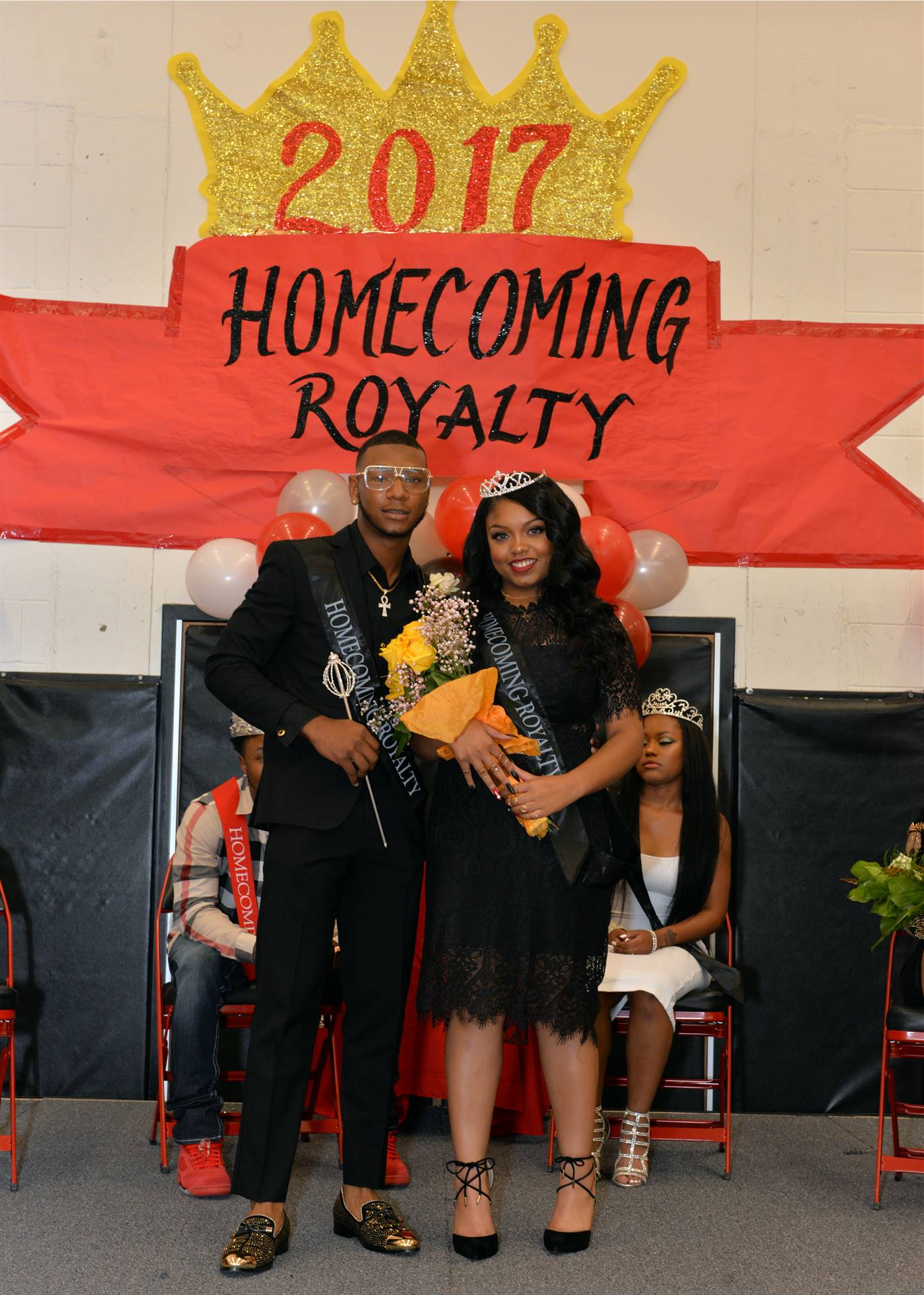 2017 Prince and Princess
