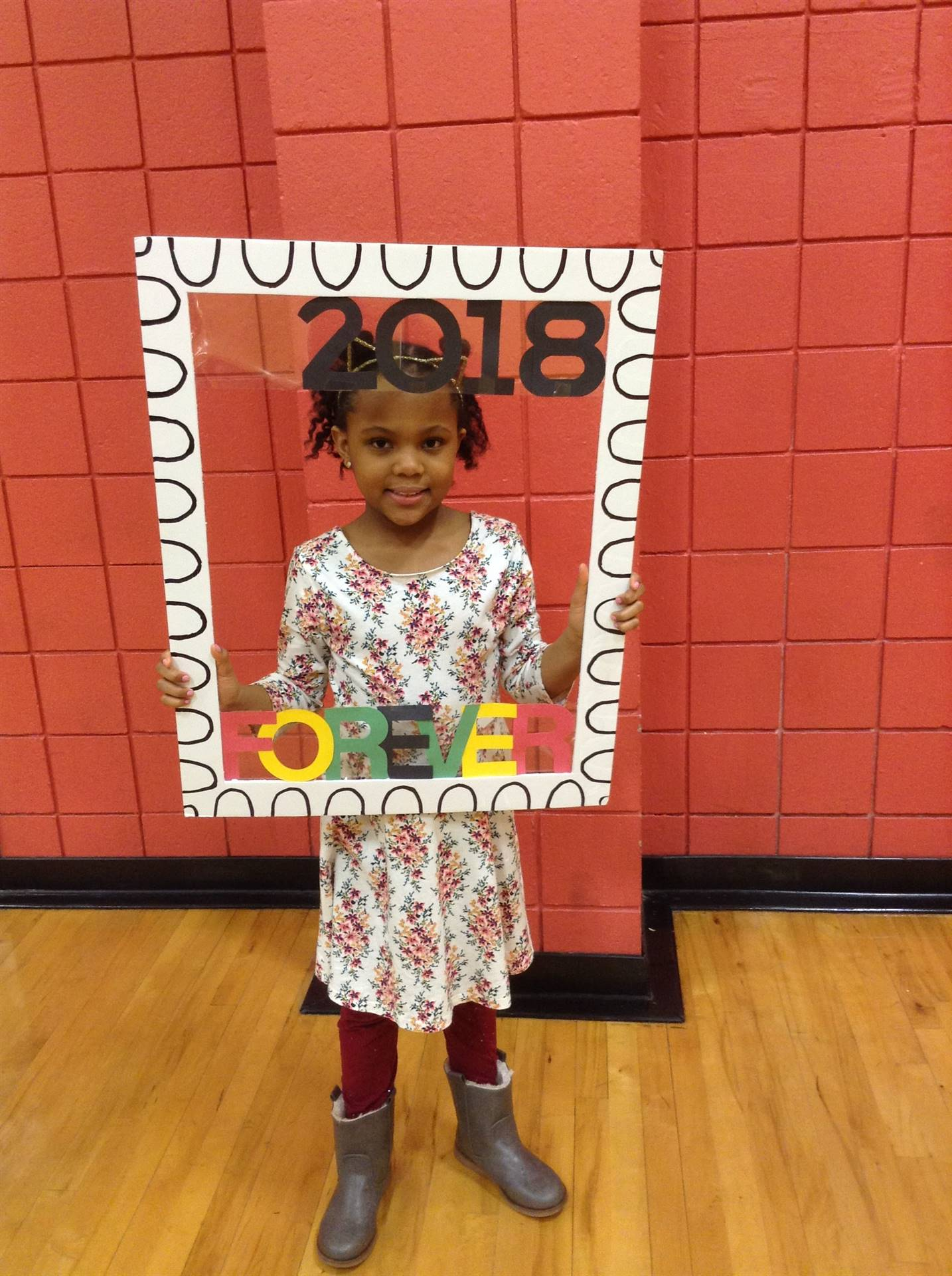 Black History Family Literacy Night 2018