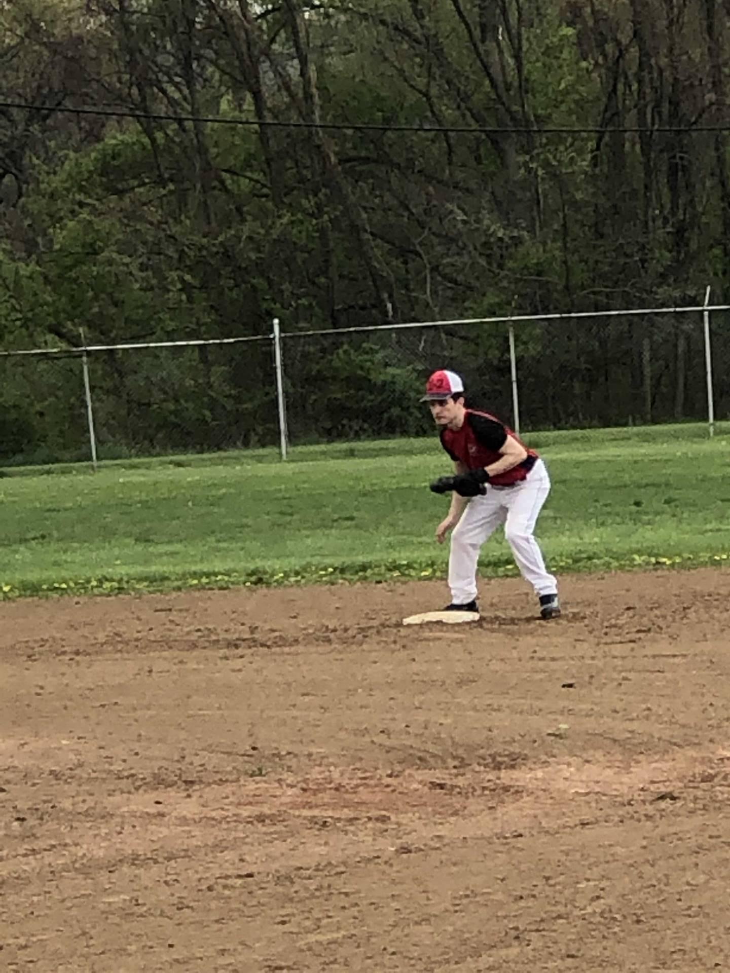 Aliquippa Baseball 2019