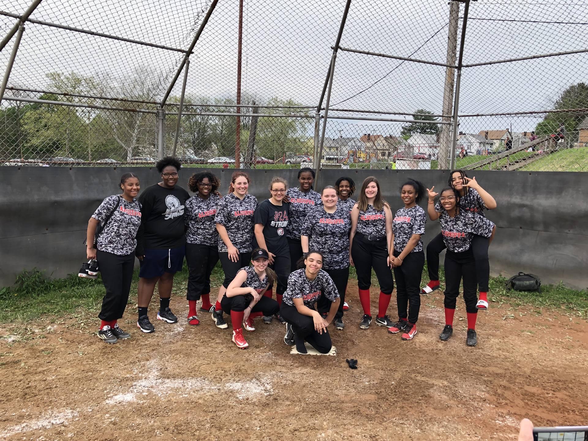 Quip Softball 2019