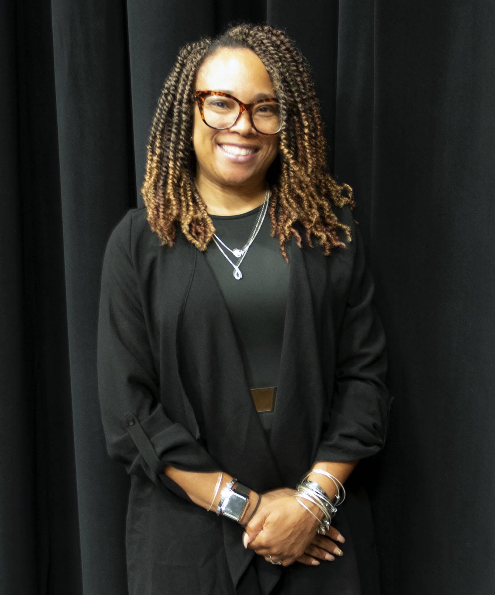 Mrs. Tina Price-Genes, Vice-President - tgenes@goquips.org