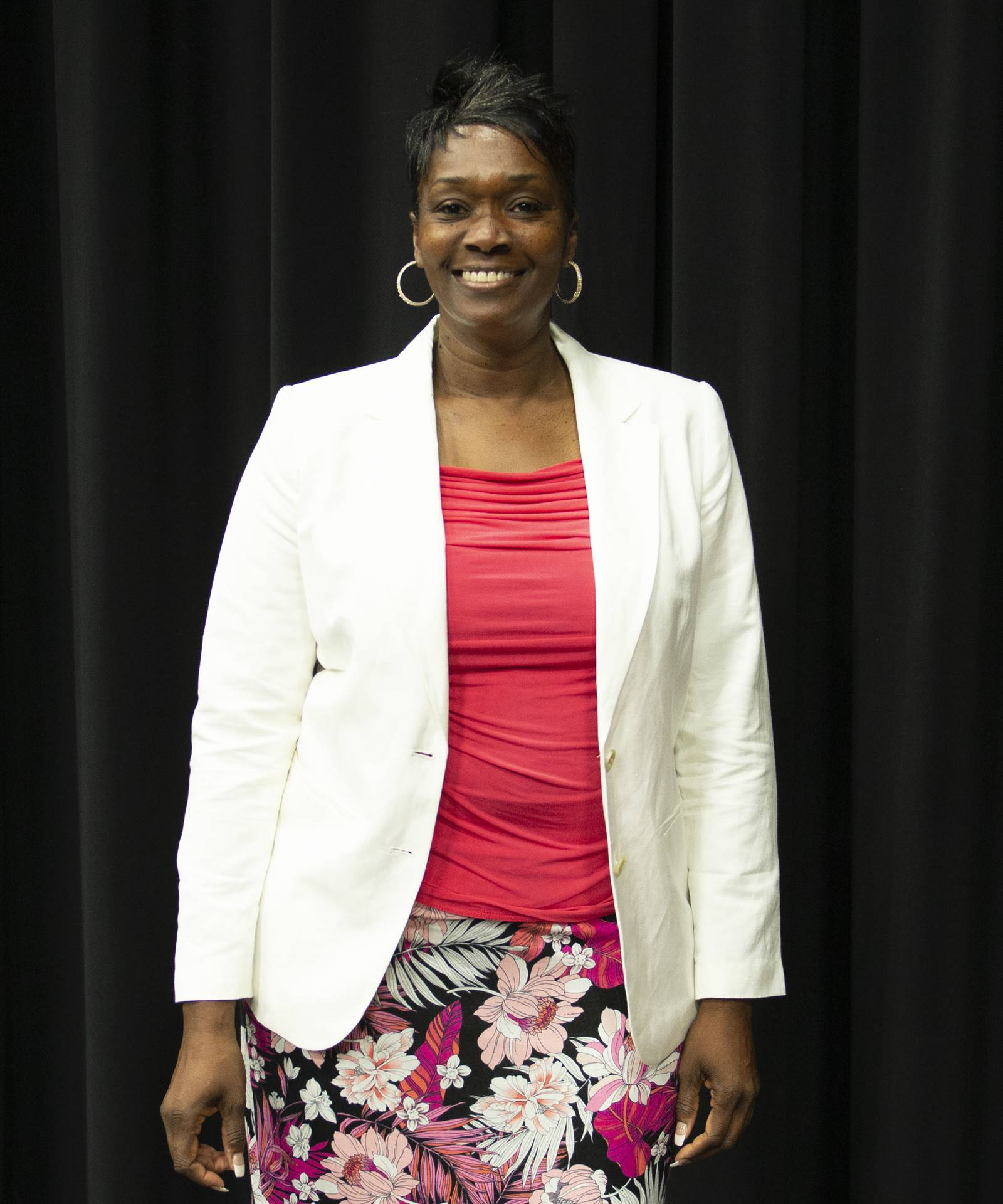 Mrs. LaRita Stewart, Board President - lstewart@goquips.org