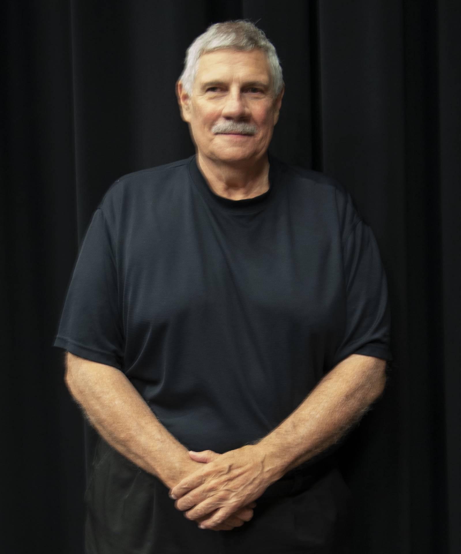 Mr. John Salopek, Esq., School Solicitor